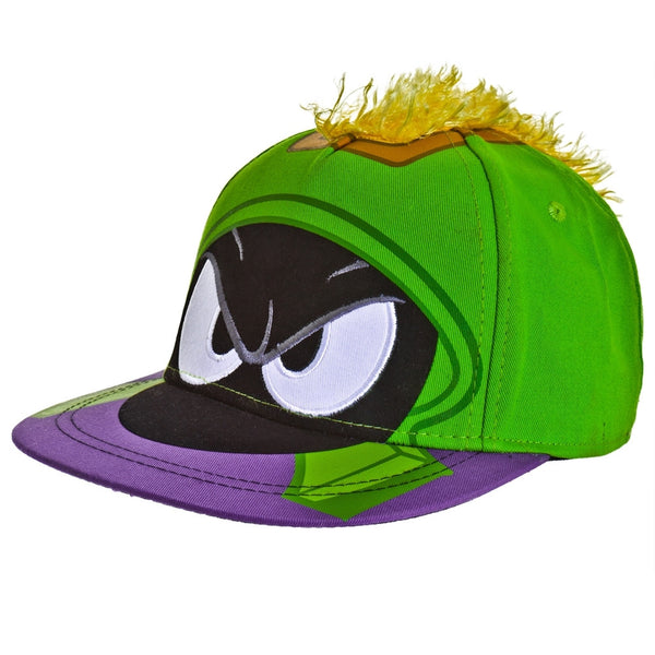 Marvin the Martian - Mohawk Adjustable Cap