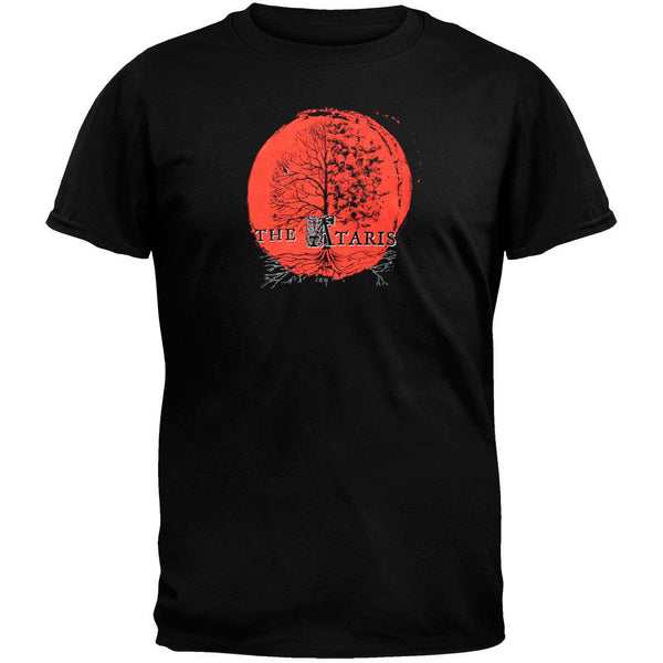 Ataris - Tree T-Shirt