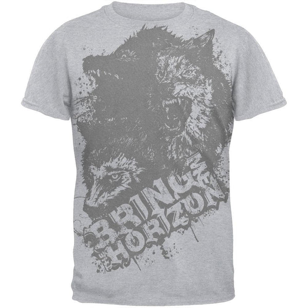 Bring Me The Horizon - Wolf Snarl Youth T-Shirt