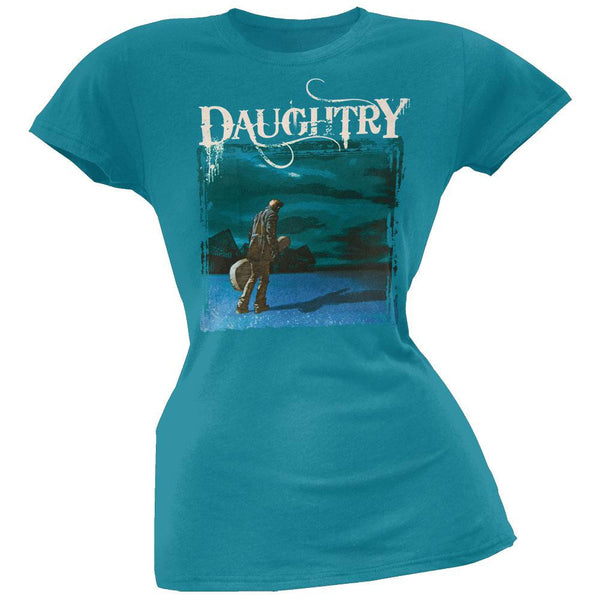 Daughtry - Dusk Juniors T-Shirt