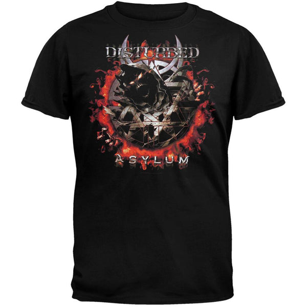 Disturbed - Eclipse Tour T-Shirt