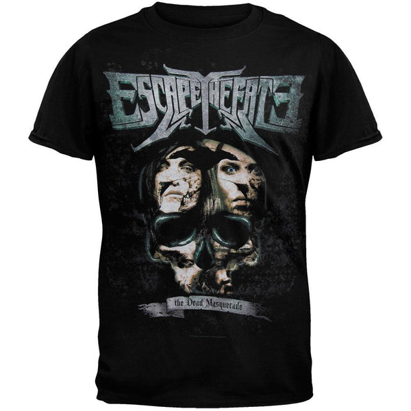 Escape The Fate - Brain Dead Tour T-Shirt