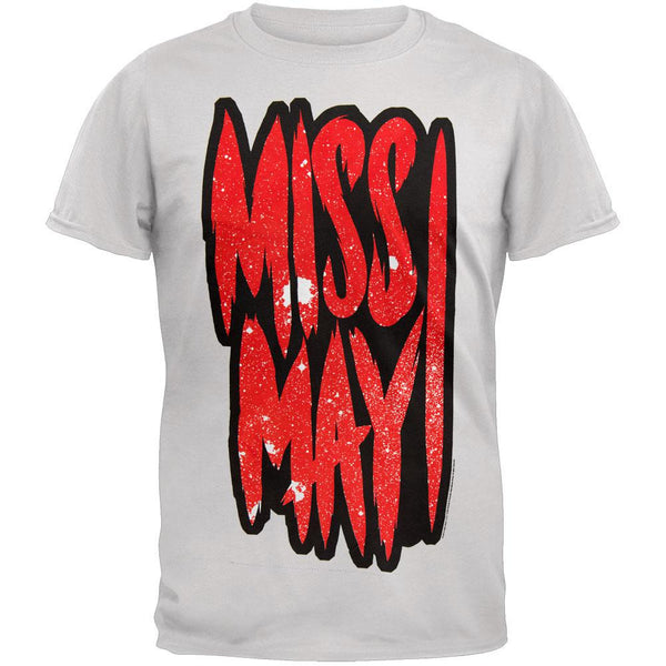 Miss May I - Say Your Prayers T-Shirt
