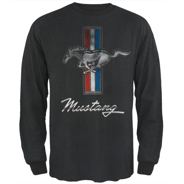 Ford - Mustang Emblem Thermal