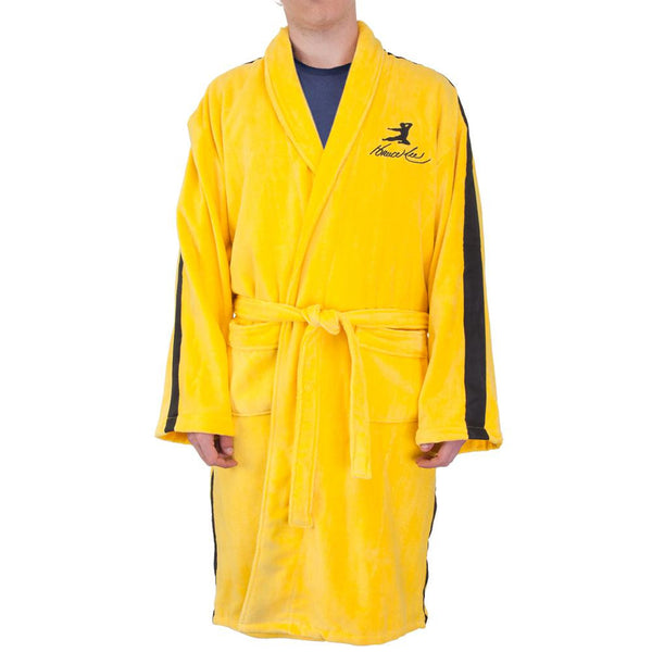 Bruce Lee - Jeet Kune Do Bathrobe