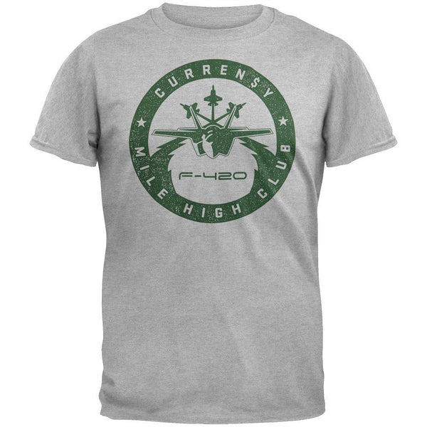 Curren$y - F-420 T-Shirt