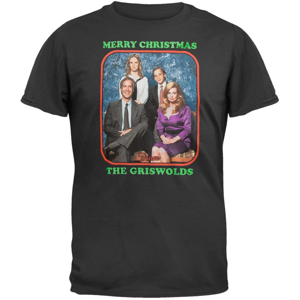 Christmas Vacation - The Griswolds T-Shirt