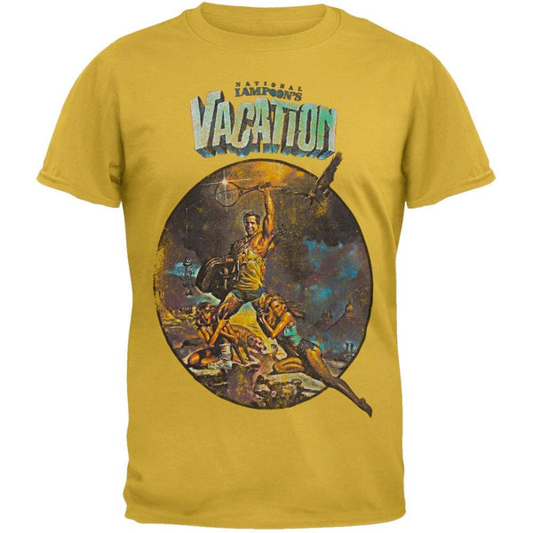 National Lampoons Vacation - Poster T-Shirt