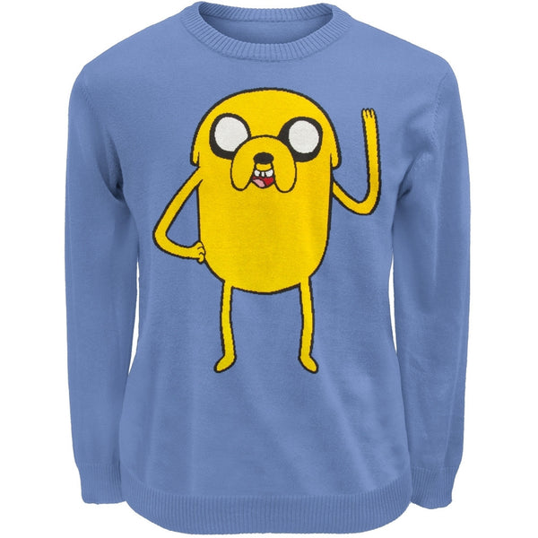 Adventure Time - Jake Sweater