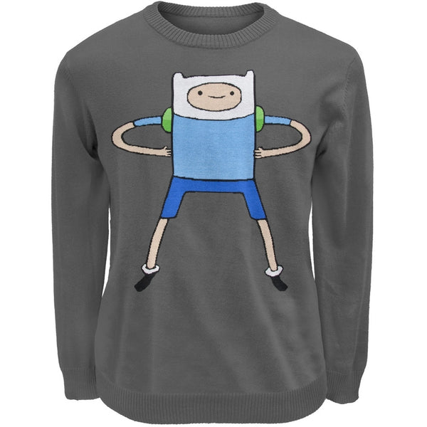 Adventure Time - Finn Sweater