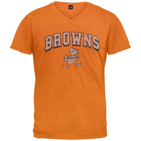Cleveland Browns - JV Premium Scrum T-Shirt