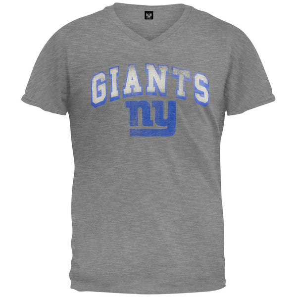 New York Giants - JV Premium Scrum T-Shirt