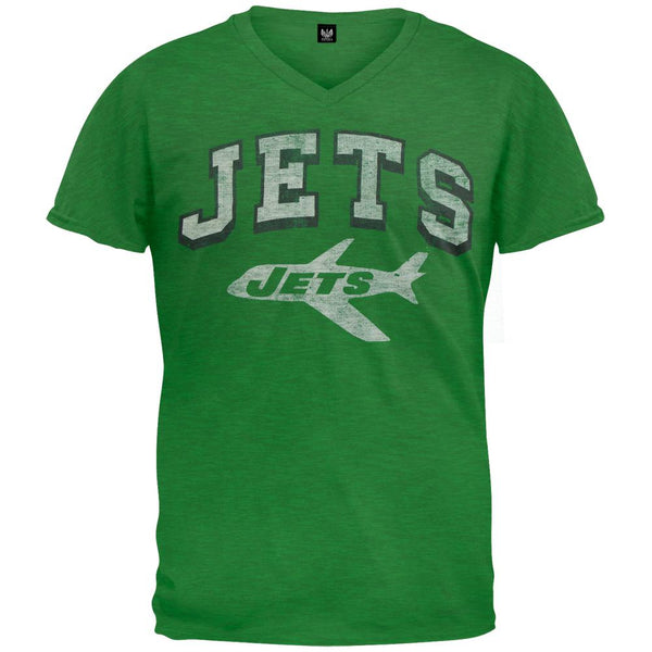 New York Jets - JV Premium Scrum T-Shirt