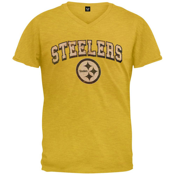 Pittsburgh Steelers - JV Premium Scrum T-Shirt
