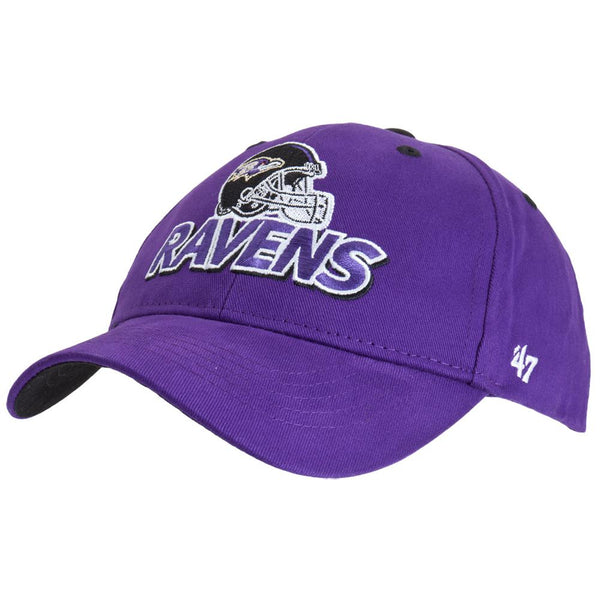 Baltimore Ravens - Logo Halfback Toddler Adjustable Cap