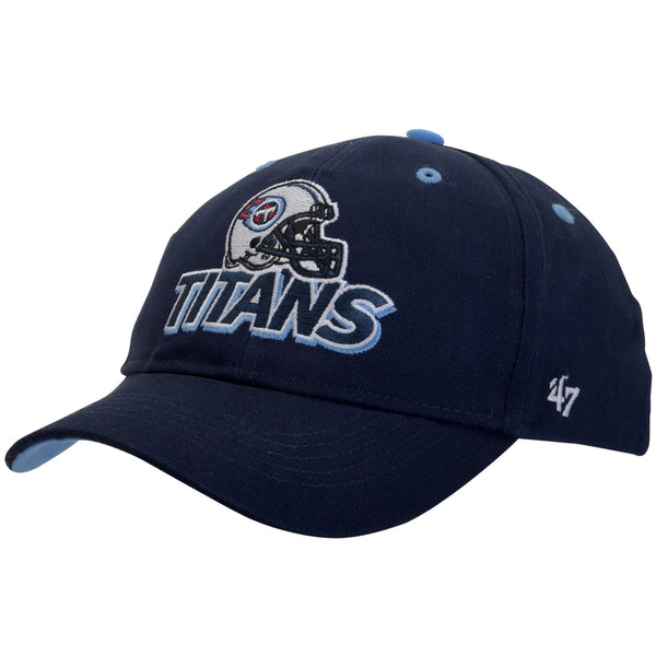 Tennessee Titans - Logo Halfback Toddler Adjustable Cap