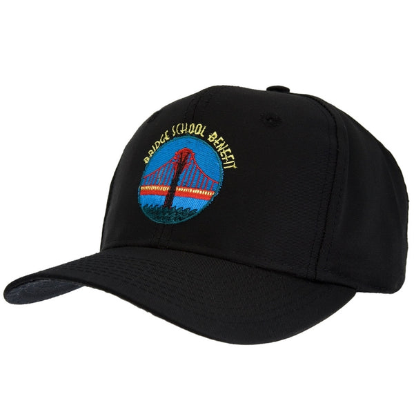 Bridge School Benefit - Logo Baseball Cap