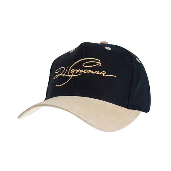 Wynonna Judd - Embroidered Logo Baseball Cap