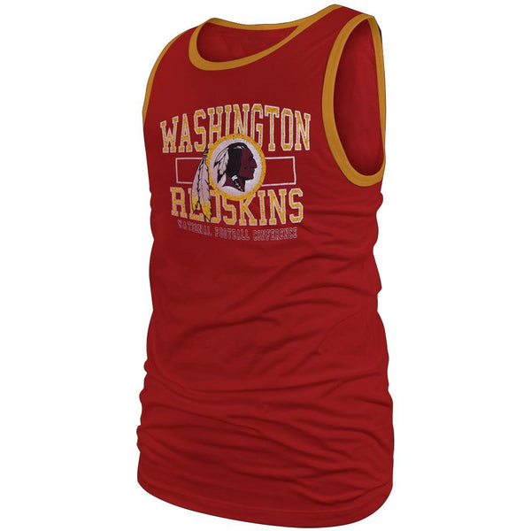 Washington Redskins - Tilldawn Premium Tank Top