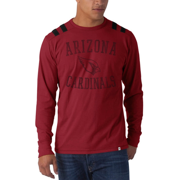 Arizona Cardinals - Bruiser Premium Long Sleeve T-Shirt