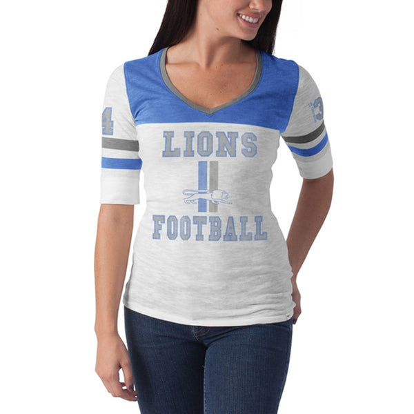 Detroit Lions - Debut Premium Juniors T-Shirt