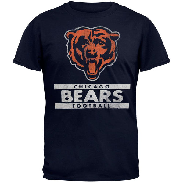 Chicago Bears - Flanker Premium T-Shirt
