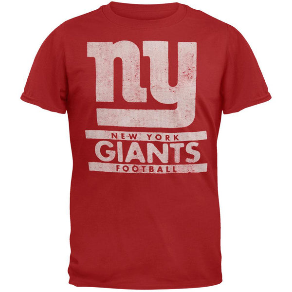 New York Giants - Flanker Premium T-Shirt