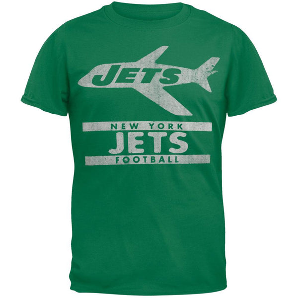 New York Jets - Flanker Premium T-Shirt