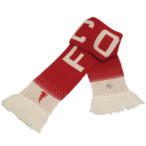 Atlanta Falcons - Logo Magic Mountain Juniors Scarf
