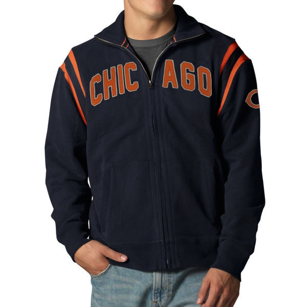 Chicago Bears - Heisman Premium Track Jacket