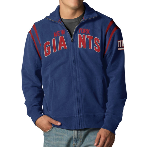 New York Giants - Heisman Premium Track Jacket
