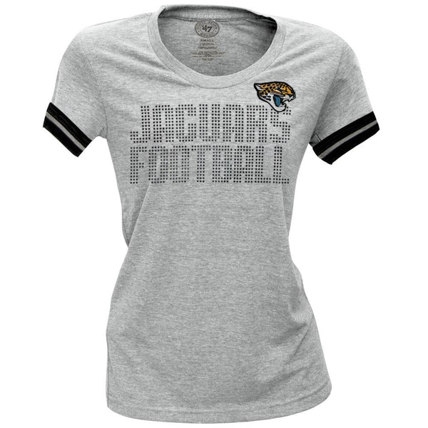 Jacksonville Jaguars - Showtime Premium Juniors Scoop T-Shirt