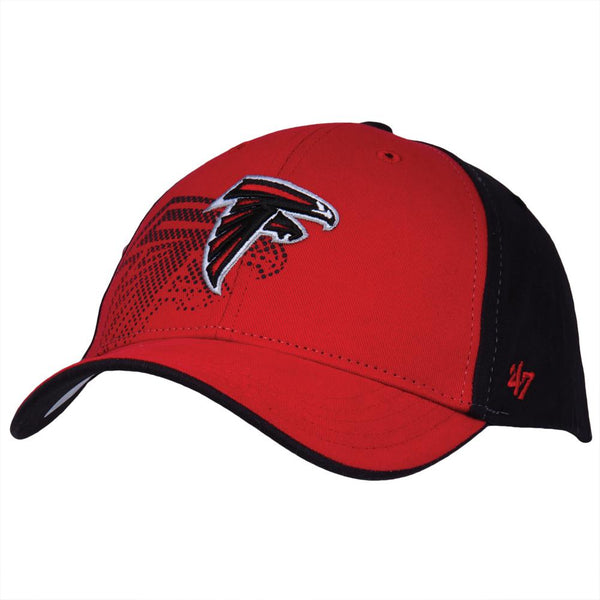 Atlanta Falcons - Logo Hitch Two-tone Youth Adjustable Cap