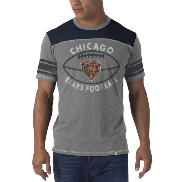Chicago Bears - Top Gun Premium T-Shirt