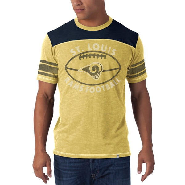St. Louis Rams - Top Gun Premium T-Shirt