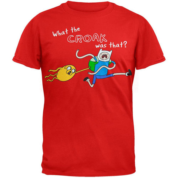 Adventure Time - Croak T-Shirt