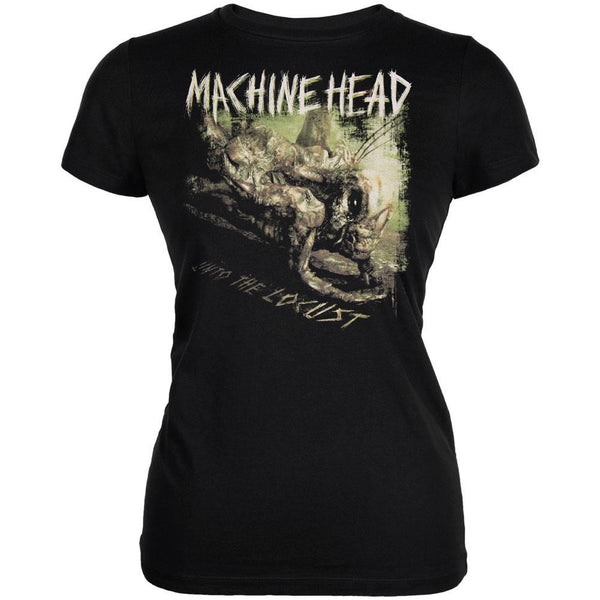Machine Head - Unto the Locust Women's T-Shirt