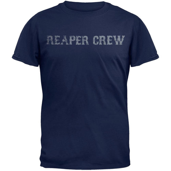 Sons of Anarchy - Distressed Reaper Crew T-Shirt