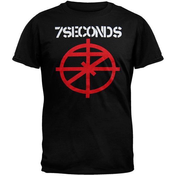 7 Seconds - Scope T-Shirt