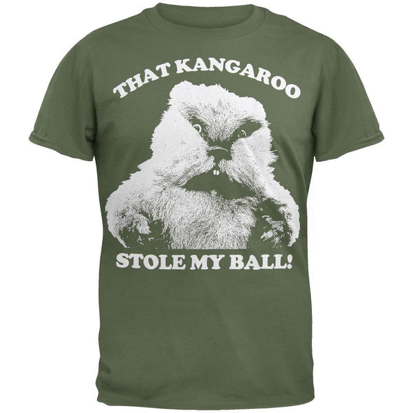 Caddyshack - Kangaroo Stole My Ball T-Shirt