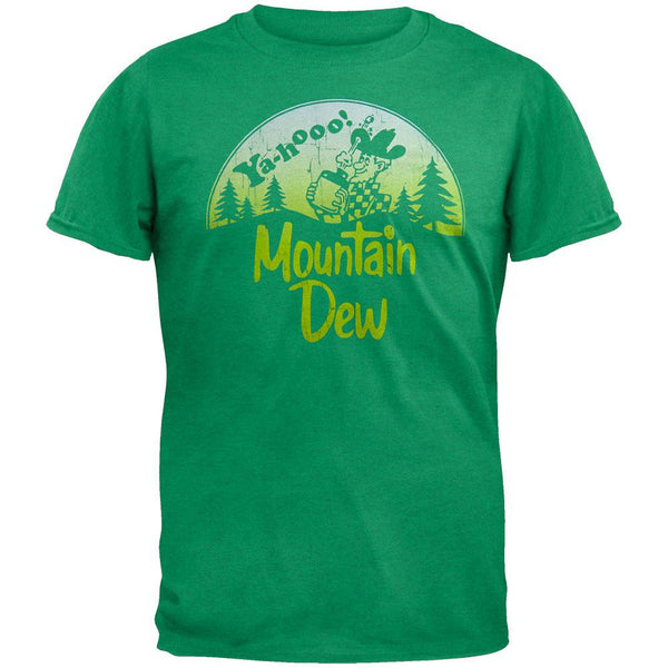 Mountain Dew - Local Yokel Soft T-Shirt