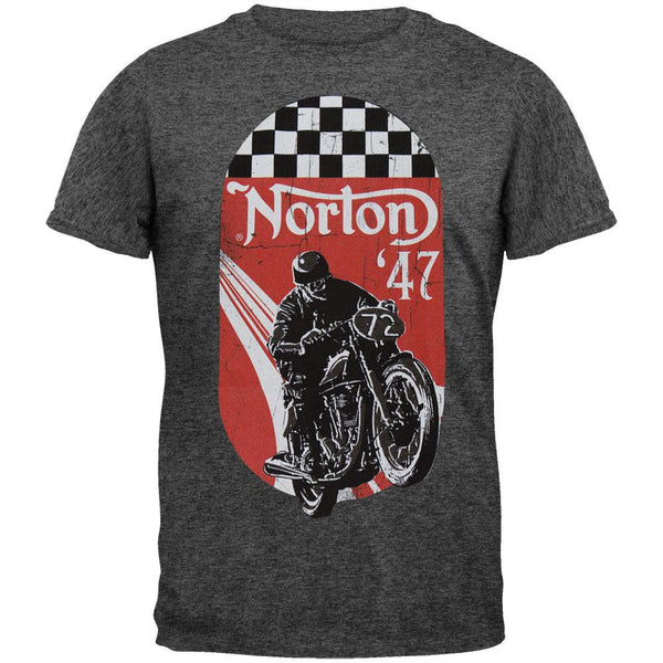 Norton - Dutch TT Soft T-Shirt
