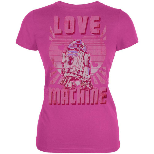 Star Wars - Machine Juniors T-Shirt