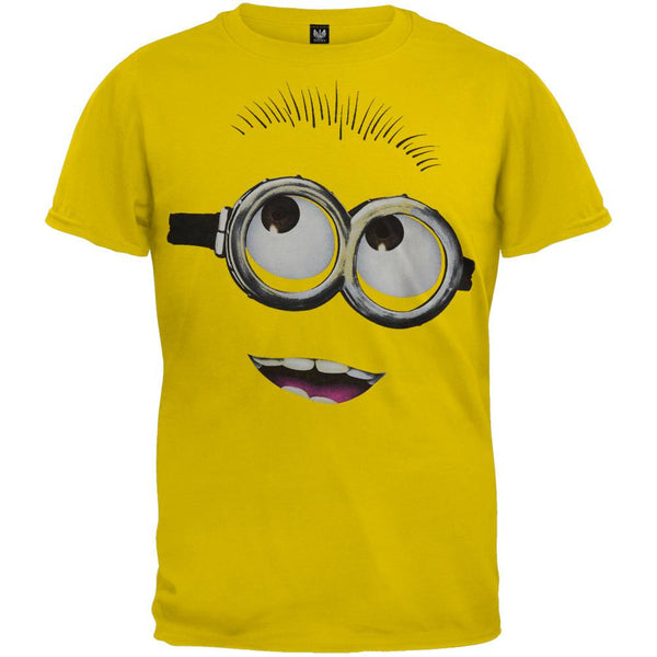 Despicable Me - Big Head Youth T-Shirt