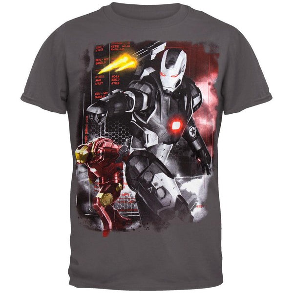 Iron Man - Machine Wars T-Shirt