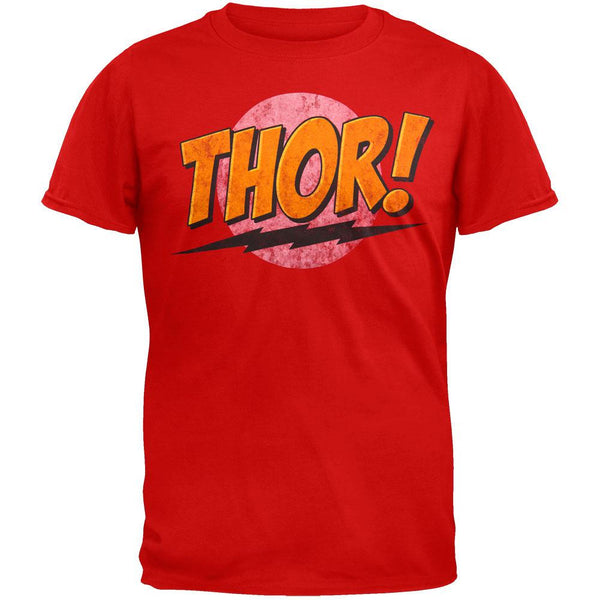 Thor - Thorzanga T-Shirt