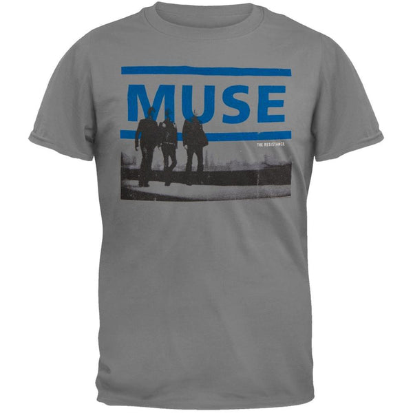 Muse - The Resistance Tour 2010 T-Shirt