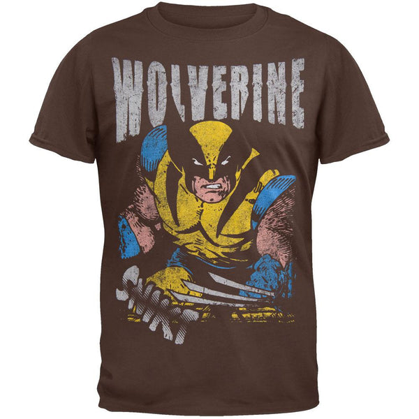 Wolverine - Pick Three Soft T-Shirt
