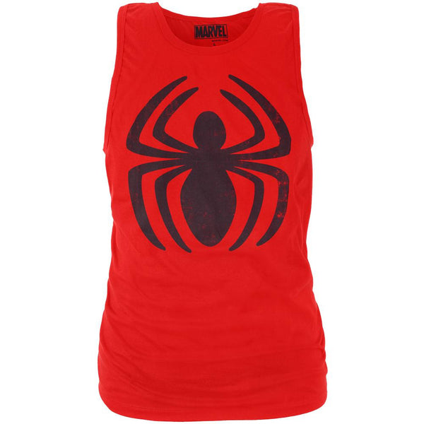 Spider-Man - Second Spin Tank Top