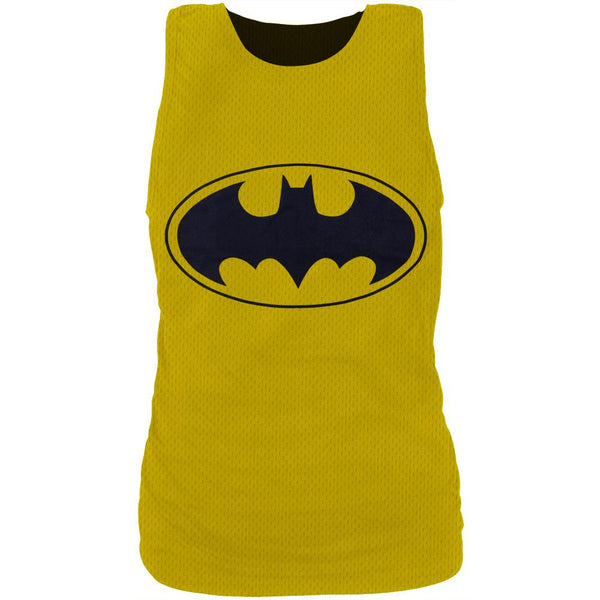 Batman - Reversible Mesh Tank Top